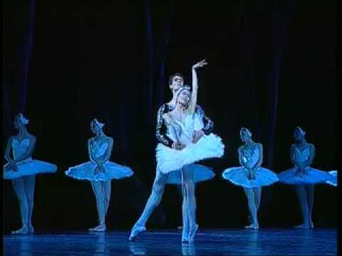 """Swan Lake"" (Lithuanian National Opera and Ballet Theatre)"