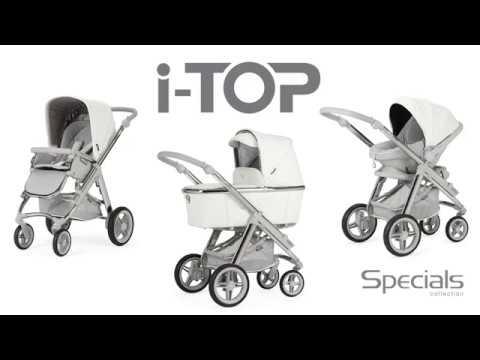 Bébécar 2019 i-TOP