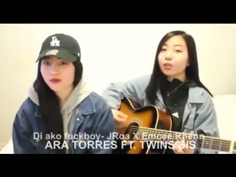 Di Pasado ang Fucboi (Girl response to Di Ako Fucboi) by Ara Torres ft. twin sis