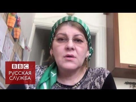 Хеда Саратова о