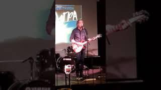 Вадим Курылёв - Колесо Сансары (live, 17.09.2021)