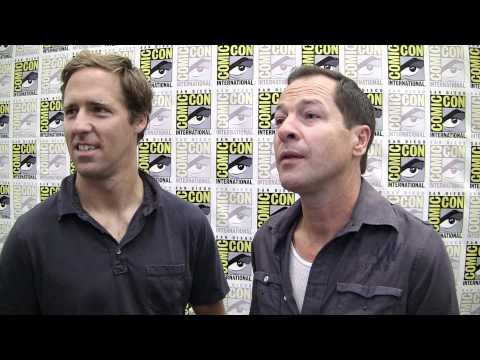 Allen Gregory - Season 1 Comic-Con Exclusive: Nat Faxon and French Stewart