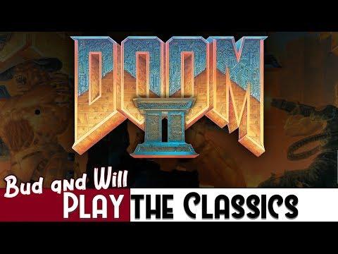 Playing the Classics - Doom II (DOS)