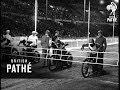 Britain Wins World Speedway 1968