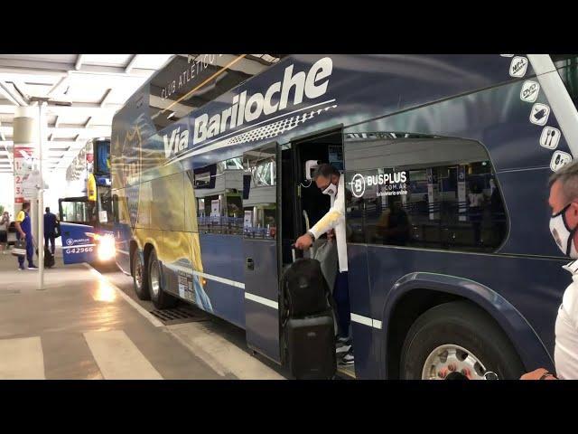 Boca Juniors viajó a Porto Alegre para jugar con Inter