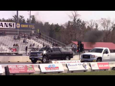 2017 opener Drags