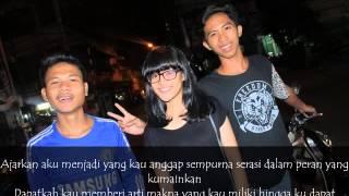 Video Threesixty - Tak Akan Bisa ( Lyrics ) download MP3, 3GP, MP4, WEBM, AVI, FLV Februari 2018