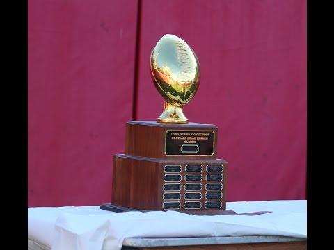 Garden City Trojans Football: 2016  Long Island Champions