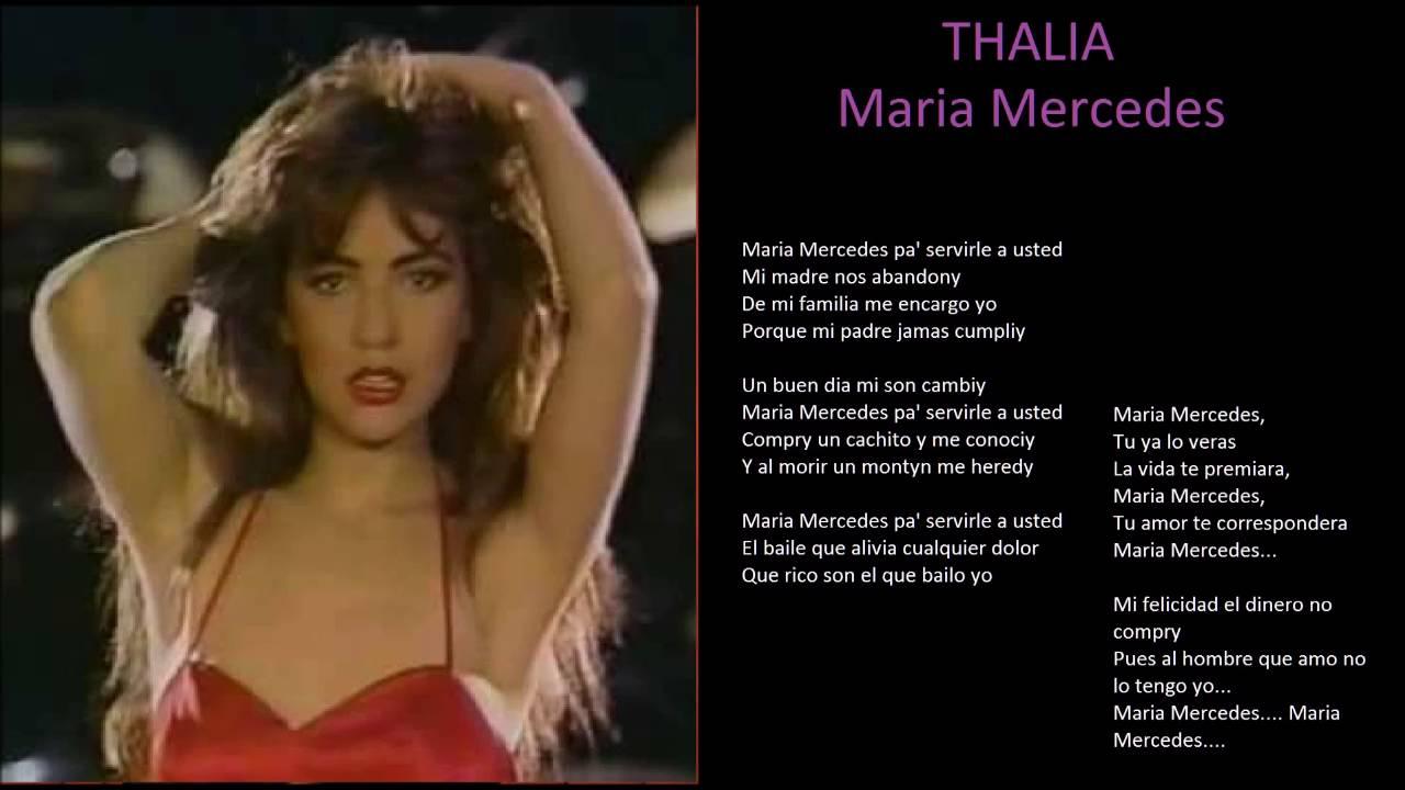 Thalia Mariag Taga Barrio Maria La Del Barrio Tagalog Version Best Theme Songs Thalia Tagalog