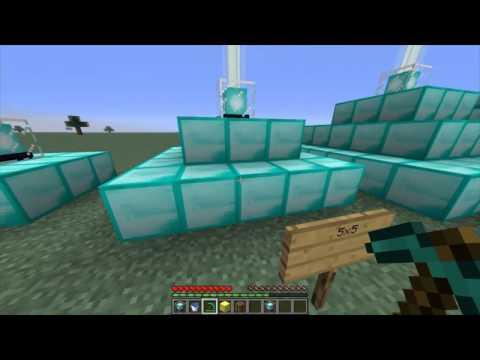 Minecraft: Como hacer un faro mágico y sus funciones.