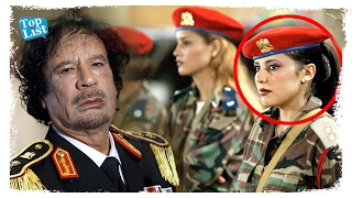6 Weirdest Things Done By Dictators 😱 | Shocking Facts about Dictators 2017 thumbnail