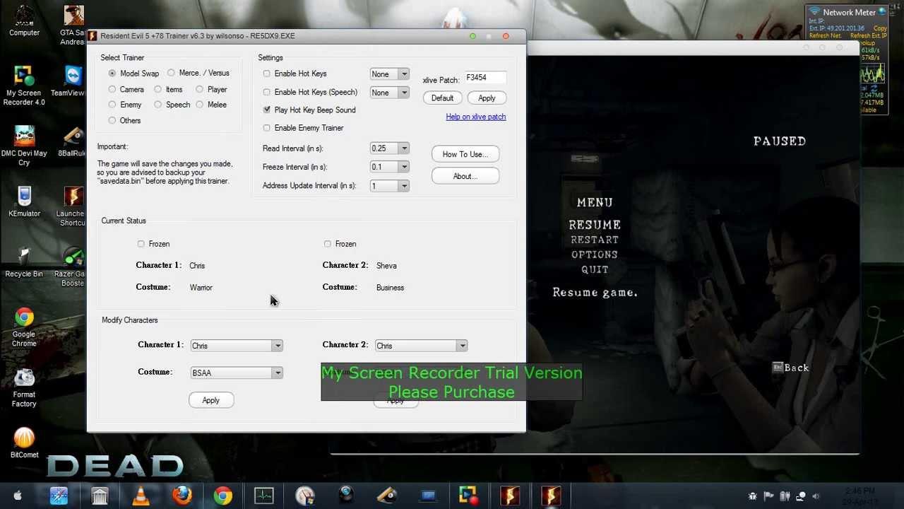 Savegame Editor Resident Evil 4 0 3 - citybio's blog