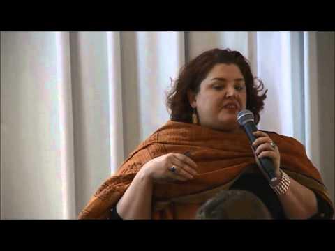Shannon Biggs - Fracking Hidraulico Caso, Derechos de la Naturaleza Tribunal Ética