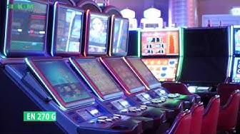 Sneak preview: nieuwe en tijdelijke Holland Casino Groningen