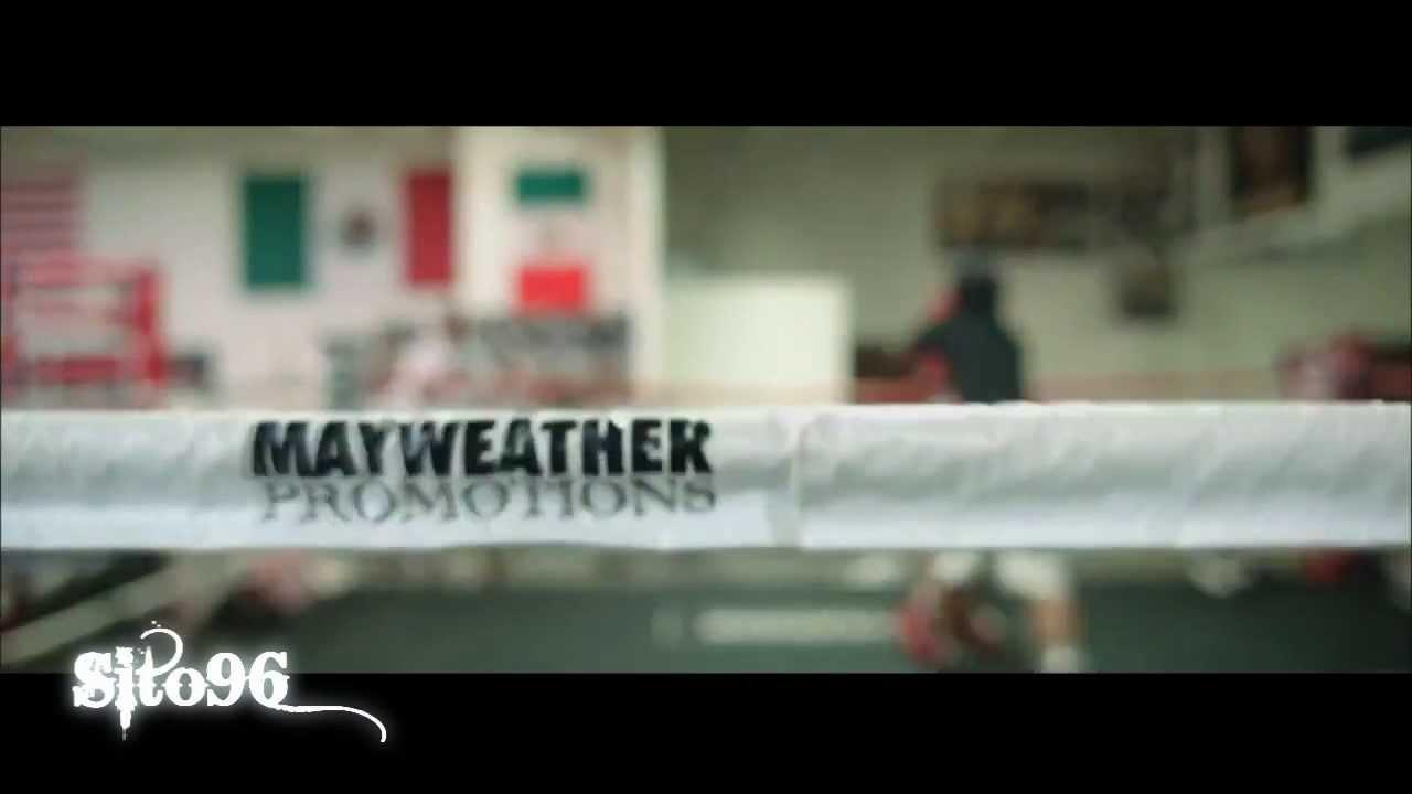 Floyd Mayweather Jr Hard Work Dedication Youtube