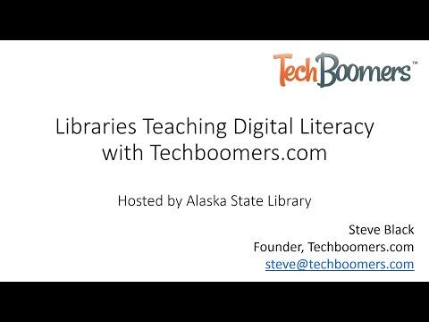 Techboomers