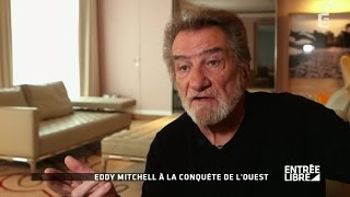 "Eddy Mitchell : Nouvel album ""Big Band"" -  Entrée libre"