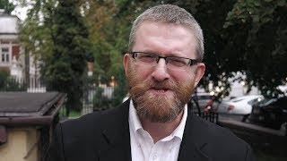 Grzegorz Braun o kulisach eMisji