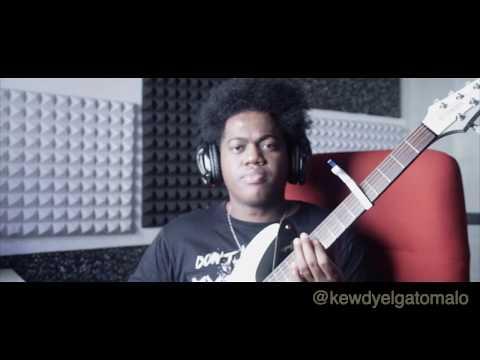 Romeo Santos - Héroe Favorito - Cover (Kewdy De Los Santos)