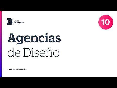 Agencias de diseño: Emprender una agencia | Diseño inteligente