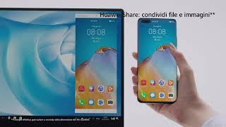 Nuovo Huawei MateBook 14 2020