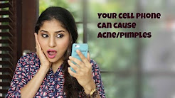 hqdefault - Cell Phones Cause Acne