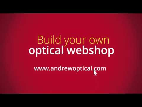 My Online Optical - E-commerce store solution for Eye Care Professionals
