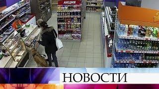 В Новосибирске незрячую девушку с собакой-поводырем не пустили в магазин.