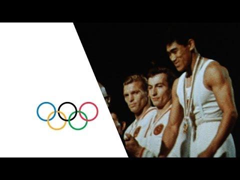 The Tokyo 1964 Olympics Part 4   Olympic History