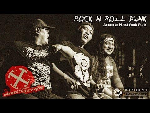 SHAOLIN TEMPLE - Rock N Roll Punk [ Music Video 2020 ]