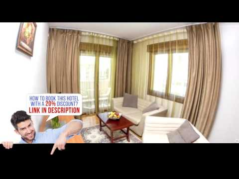 Hotel Magnolia, Tivat, Montenegro HD review