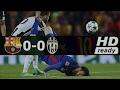 บาร์เซโลน่า 0-0 ยูเวนตุส 19/04/2017