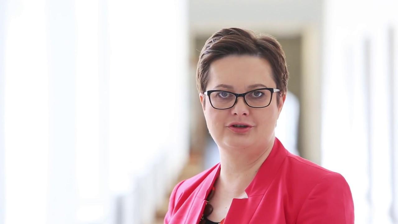 Katarzyna Lubnauer zaprasza na spotkanie w Radomiu