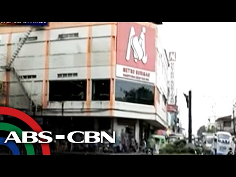 TV Patrol: Mga negosyo sa Surigao City matapos ang lindol