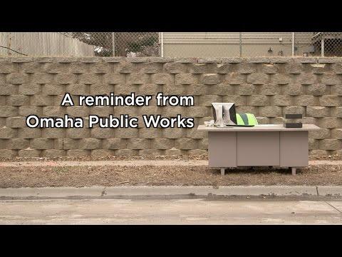 Omaha Public Works PSA