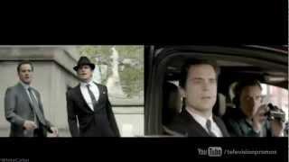 White Collar Season 5 Promo (HD)