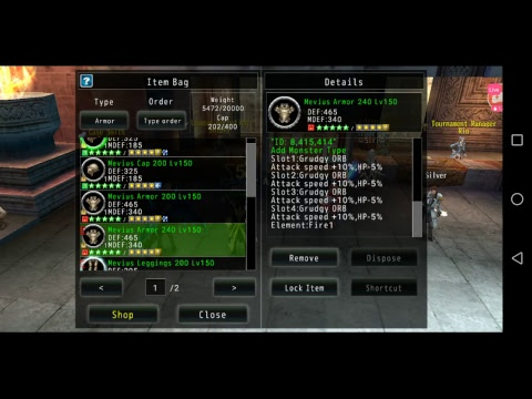 Lets Test All The Awaken Classes Of Creator In Avabel Online [Cosmo Shaper, Scholar, Axe Riser]