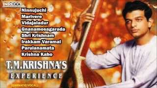 CARNATIC VOCAL | T.M. KRISHNA | JUKEBOX