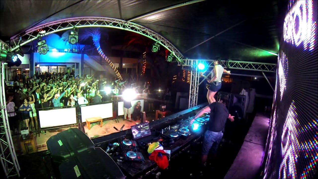 Marco Detroit en Trendy Bar Isla de Margarita ( 1er Aniversario ...