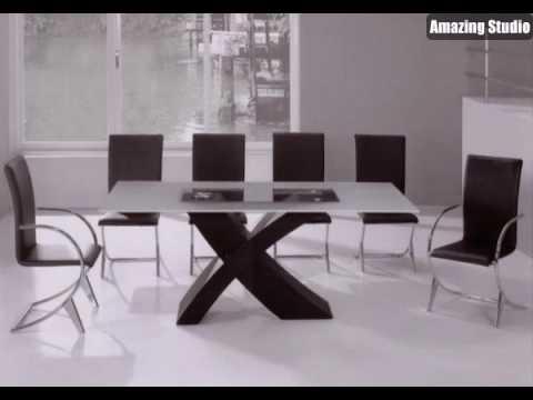 Esszimmer Möbel Ideen Moderne Innendekoration Tipps