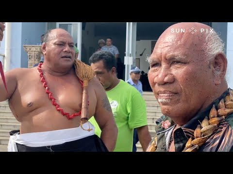 Proposed Law Changes In Samoa Has Legal Community Worried