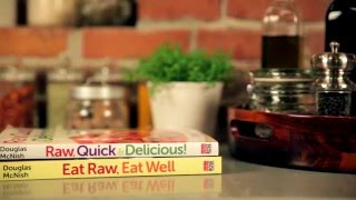 Collard Wraps: Chef Doug McNish