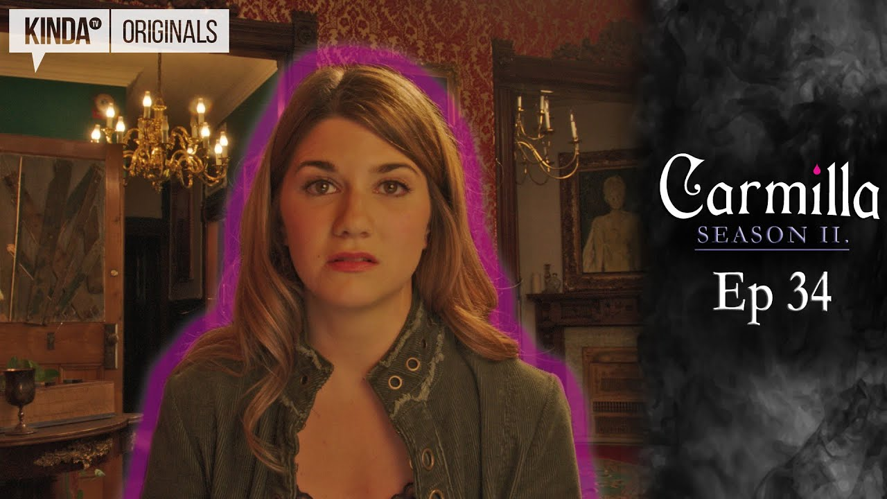 Carmilla Season 2 Episode 34