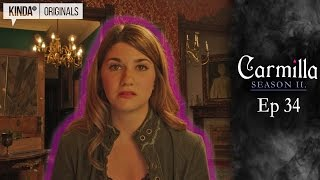 "Carmilla | Season 2 | Episode 34 ""Last Call"""