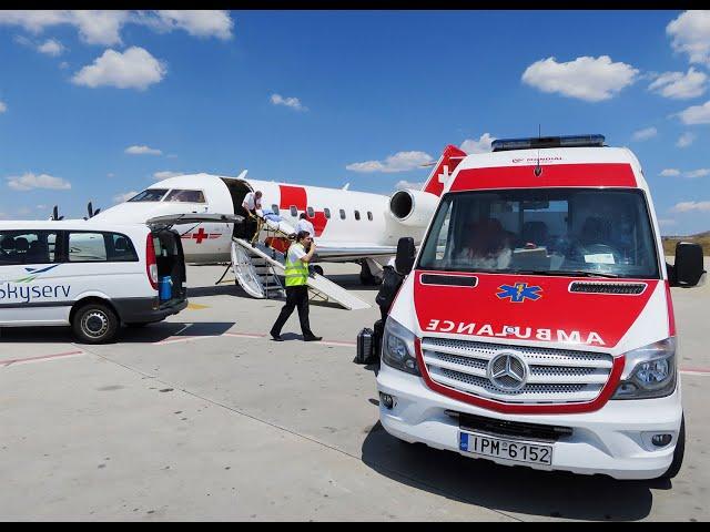 Rega 1414 – Les secours arrivent (5/5) - Sportifs inconscients