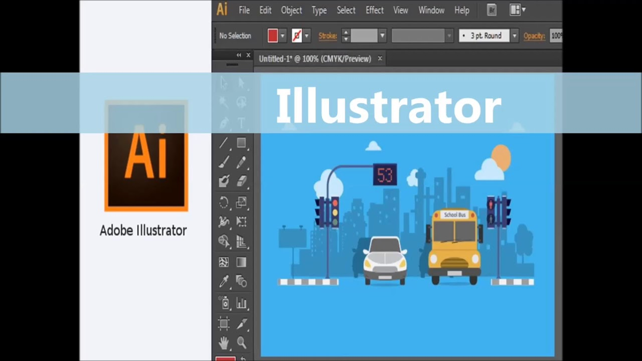 Top 6 Essential Graphic Design Software For Beginners Youtube