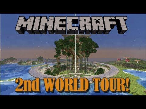 Monkeyfarm's 2nd World Tour + Download