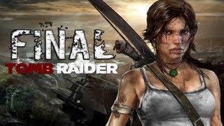 vuclip Tomb Raider  Español - Walkthrough - # 15 FINAL