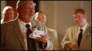 Greatest Father of the Groom Speech EVER!