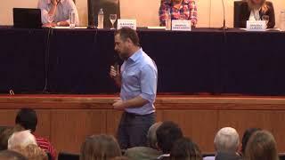 Alejandro Zlotolow - XXXI Seminario Nacional de Presupuesto Público